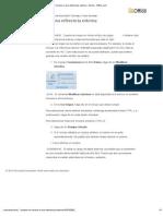 Romper un vínculo a una referencia externa - Excel - Office