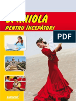 64 Lectie Demo Spaniola Incepatori