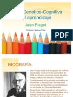 clase 5 Piaget