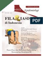 Buletin Filariasis
