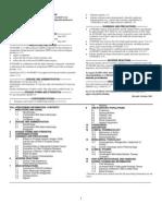 Avodart / Dutasteride Prescribing Information (USA)