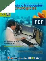 Docencia e Innovación Tecnológicas No. 7