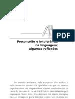 Preconceito e Intolerancia_cap1