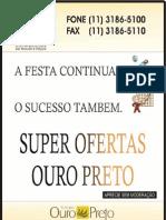 Catalogo Ouro Preto