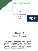 OSP Notes1