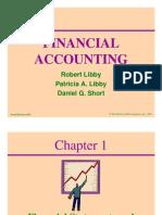 Financial Accounting Chpt 1