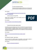 Centroamérica al día. 24 de Enero 2012