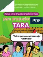 ASOCIACION BENEFICA PRISMA Tara Apurimac Manual de Organizacion Comercial