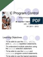 Lesson 4 C Program Edited)