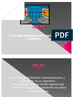Celac Power Point