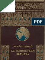 Almásy László - Az ismeretlen Szahara 1.