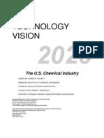 Chem Vision 2020