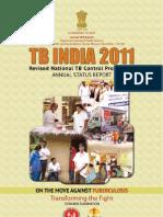 RNTCP TB India 2011