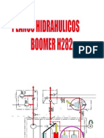 Planos R-boomer 282