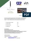 Acuerdo Cep 2012 Condor
