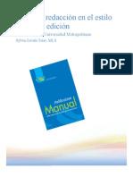 Guía normas APA para la realización de la bibliografía