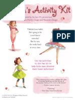 Tallulah's Activity Kit