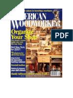 American Woodworker - 125 (November 2006)