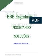 Apresentação BBB Engenharia
