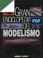 Gran Enciclopedia Del Modelismo - Materiales y Herramientas