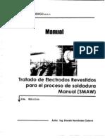Tratado de Electrodos