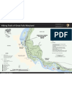 Great Falls Trail Map