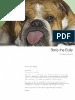 Boris the Bully