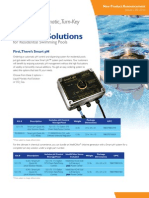 2010 Pentair P5-431_SmartPH Chemical Control System Brochure