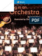 18 Playing in an Orchestra