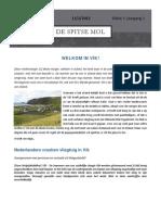 De Spitse Mol 2012 Afl 1