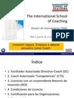 Dossier Licenciatarios TISOC