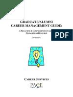 Career Management Guide