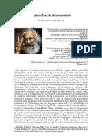 """Engels&Marx"