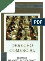 Derecho Comercial - Wandy Batista Gomez
