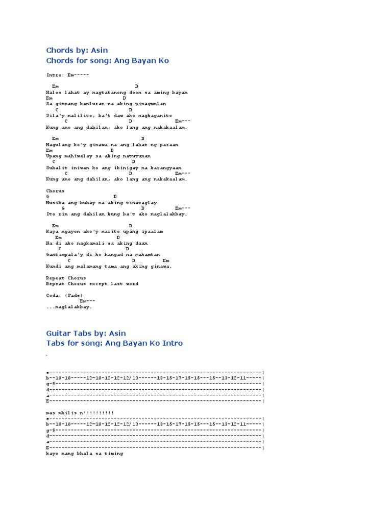 Guitar chords of buko choice image guitar chords examples ikaw ang buhay ko guitar chords choice image guitar chords examples ikaw ang buhay ko guitar hexwebz Gallery