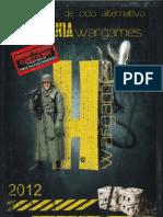 Bases I Concurso Mesas de Juego FoW HISPANIA wargames 2012