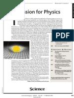 Robert Coontz, Ian Osborne and Phil Szuromia- Passion for Physics
