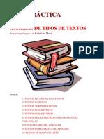 guaprcticaparaelanlisisdetiposdetextos11nov09-091111062829-phpapp01