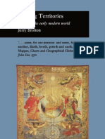 Trading Territories Mapping the Early Modern World Picturing History