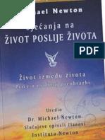Newton Michael - Sjećanja na život poslije života
