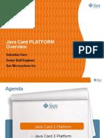 Java Card Platform