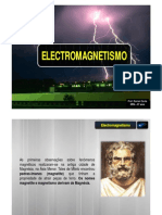 PP - Electromagnetismo