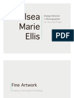 RISD Portfolio