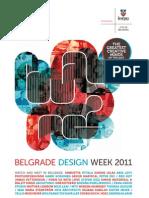 BDW2011 Brochure