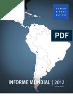 Informe Mundial 2012