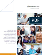 HammondCare AnnualReport2011