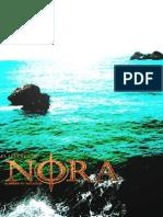 La Leyenda de Nora (Avance)