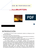 Halliburton Fluids