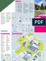 Hendon Map Jun08