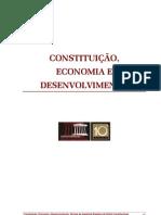 Const. Economia e Dev - Academia Brasileira de Direito Constitucional